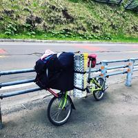 今年も行って来ました自転車キャンプin苫小牧アルテン - 秀岳荘自転車売り場だより