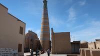 417. ピラフのもと / 博物館都市ヒヴァ(東) - 世界の建物 awesome1000