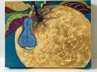 吉岡佐知日本画レッスンー第1回目ー - アートで輪を繋ぐ美空間Saga