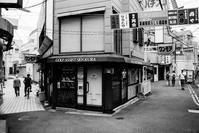 千林界隈 - tonbeiのはいかい写真日記