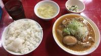 とん平食堂@牛久 - 茨城県南でパクパク