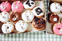 animal donuts* - Avenue No.8