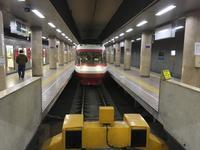 長野電鉄に乗って善光寺参りへ。 - 子どもと暮らしと鉄道と