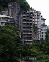 廃墟改め63 - 風流荘風雅屋