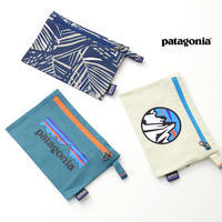 Patagonia [パタゴニア] Zippered Pouch [59290] ジッパード・ポーチ・MEN'S/LADY'S - refalt blog