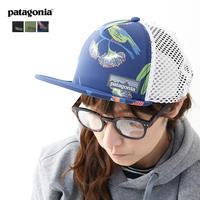 Patagonia [パタゴニア] Duckbill Trucker Hat [28756] ダックビル・トラッカー・ハット・帽子・MEN'S/LADY'S - refalt blog