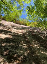 【スクール】 小川山 リバーサイド (6月6日) - ちゃおべん丸の徒然登攀日記
