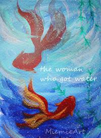 泳ぎきる - poem  art. ***ココロの景色***