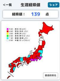 経県値 - Sky is the limit