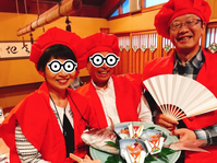 還暦祝い - 四代目志賀社長のブログ