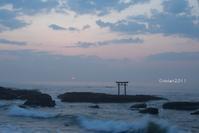 茨城大洗海岸へ撮影にwith写真研究会 - 日々の贈り物(私の宇都宮生活)