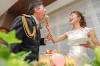 おすすめ演出~ファーストバイト~ - 箱根の森高原教会  WEDDING BLOG