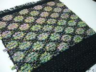 マズルカ(マリンセランデル) - アトリエひなぎく 手織り日記