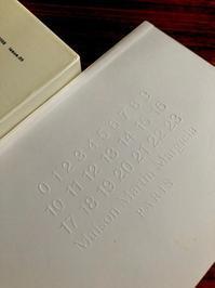 海辺の本棚『Maison Martin Margela edition 2008 issue09』 - 海の古書店