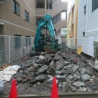 建設分野における解体とは - 日向興発ブログ【方南町】【一級建築士事務所】