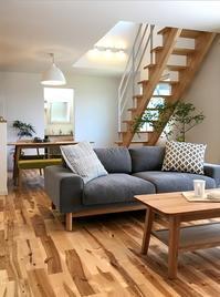 エバーホーム永森建設工業様のモデルハウスのコーディネート実例 - CLIA クリア家具合同会社