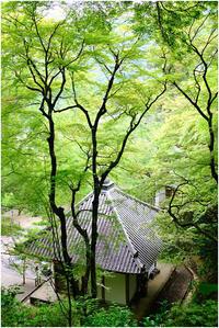 小さなお堂 - HIGEMASA's Moody Photo