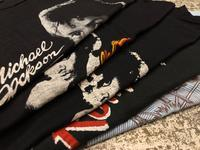 見栄えの良いBand T-Shirt!!(マグネッツ大阪アメ村店) - magnets vintage clothing コダワリがある大人の為に。