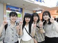 楽しい山寺ハイキング(・v・*)♪ - 山形歯科専門学校 授業やイベントなどを紹介!