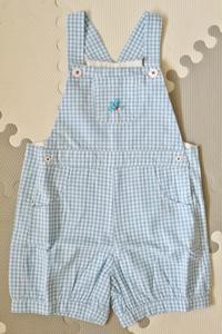 Cyrillus(シリリュス)で男児服4点&リバティの女児用ブラウス&無料の保冷バッグ☆ - ドイツより、素敵なものに囲まれて②