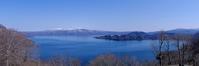 十和田湖 - another eye