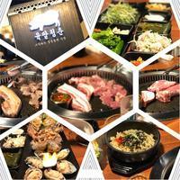 済州島ツアー食レポ - ひとりあそび