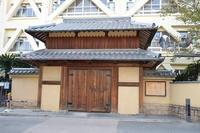 摂津国茨木城跡を歩く。 - 坂の上のサインボード