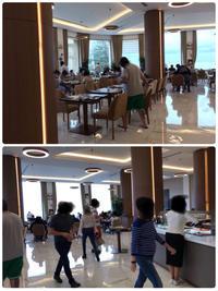 2018年11月 マルタ共和国ひとり旅☆☆☆ ホテルの朝ごはん② ☆☆☆ - ぶーさんの日記3