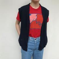 カットオフベスト! - 「NoT kyomachi」はレディース専門のアメリカ古着の店です。アメリカで直接買い付けたvintage 古着やレギュラー古着、Antique、コーディネート等を紹介していきます。