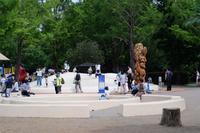 昭和記念公園散歩(4) - M8とR-D1写真日記