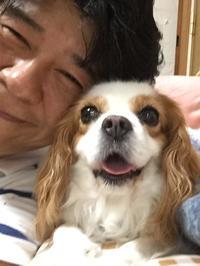 (*'▽')6月8日はなちゃんお誕生日ありがとう♪ - Every day is indifferently spent.