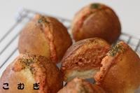 プチ明太子フランス - パン・お菓子教室 「こ む ぎ」