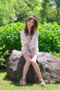 石原百恵さん(2012年06月10日 Part5) - 三日坊主 写真日記
