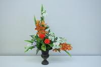 3月のNHK文化センターの花&4月の花 - クレッセント日記