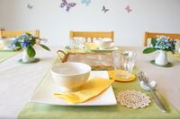 バジルチーズパン*レッスンレポート -  川崎市のお料理教室 *おいしい table*        家庭で簡単おもてなし♪