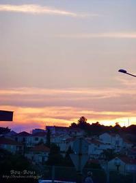 バルカン半島の旅〜14ドブロヴニクの夜 - ぶうぶうず&まよまよの癒しの日記
