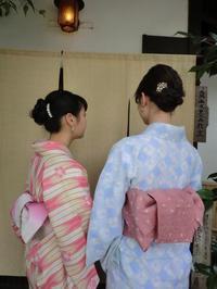 まだ爽やかな嵐山です。 - 京都嵐山 着物レンタル「遊月」