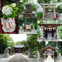 馬場山 熊野神社 - EVOLUTION