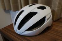 ボントレガー スペクター WaveCel ヘルメット - 自転車日記