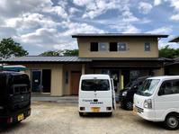 smileの家進捗状況8 - 国産材・県産材でつくる木の住まいの設計 FRONTdesign  設計blog