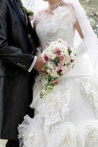 ドレスにも骨格診断♪ - 大人婚  ~結婚準備から今まで