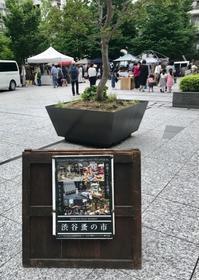 渋谷蚤の市 - 東京ベランダ通信