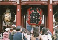 平成の終わりに昭和の欠片みたいな風景を拾う 1 - 散歩日和
