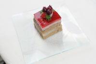 和菓子か洋菓子、どっちでしょう^^ - Chamomile 季節のおやつと日々のこと