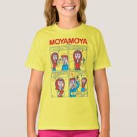 MOYAMOYA - Tune