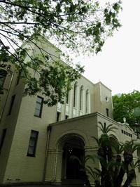 静岡そぞろ歩き・レトロ探訪:静岡市役所&静岡県庁 - 日本庭園的生活