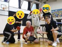 金沢二水高校卓球部OB(31期~32期)Off会 - Studio Okamoto の 徒然日記