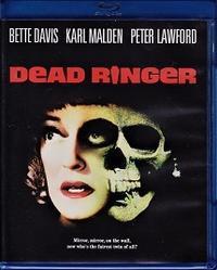 「誰が私を殺したか?」Dead Ringer  (1964) - なかざわひでゆき の毎日が映画三昧