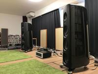日帰り関西巡業(その1 大阪編) - オーディオ万華鏡(SUNVALLEY audio公式ブログ)