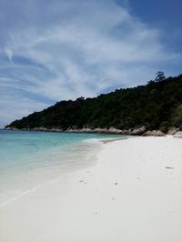 ペルヘンティアン島へ行って来ました - ゆったり まったり のんびりと
